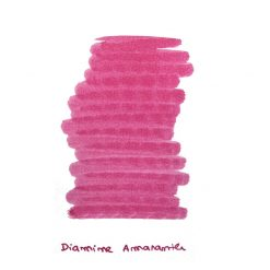 Diamine Amaranth Ink Sample