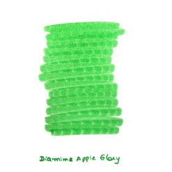 Diamine Apple Glory Ink Sample