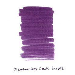 Diamine-Deep-Dark-Purple