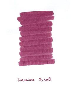 Diamine-Syrah-ink