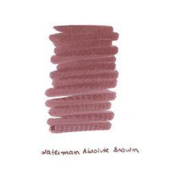 Waterman-Absolut-Brown