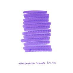 Waterman-Tender-Purple