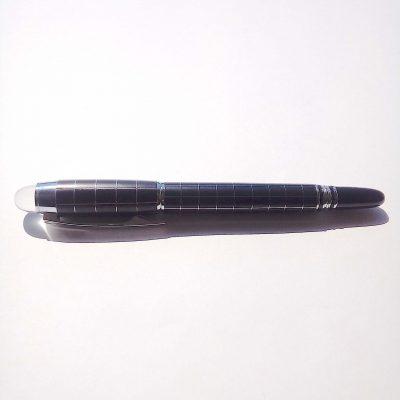 Baoer 79 fountain pen detail