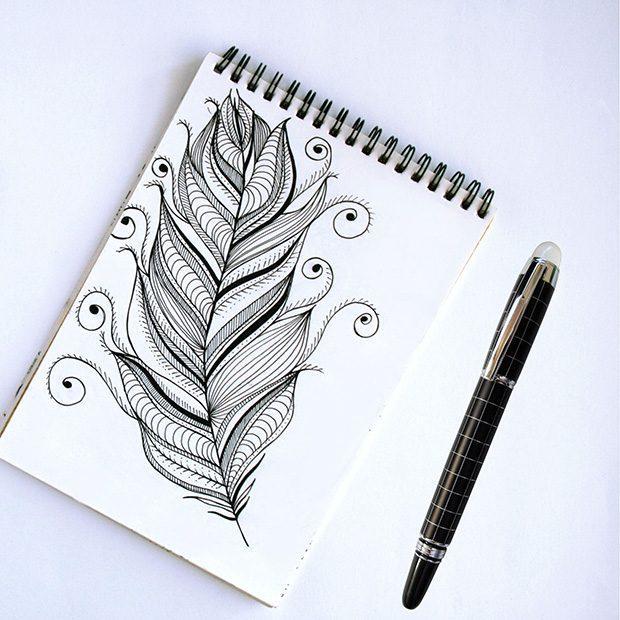 Beautiful Baoer-79-Fountain-Pen