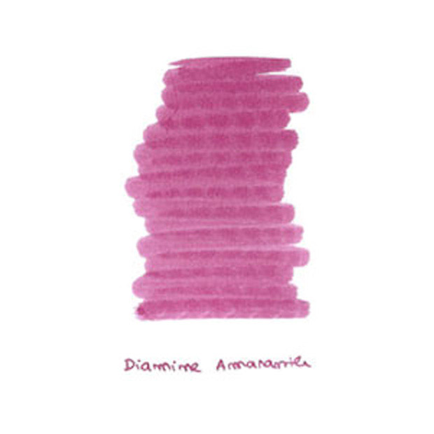 Diamine-Amaranth-Ink-Review