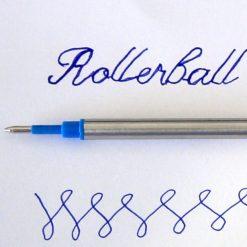 Blue-Rollerball-Refill