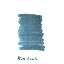 InexPens Blue Black Ink Sample