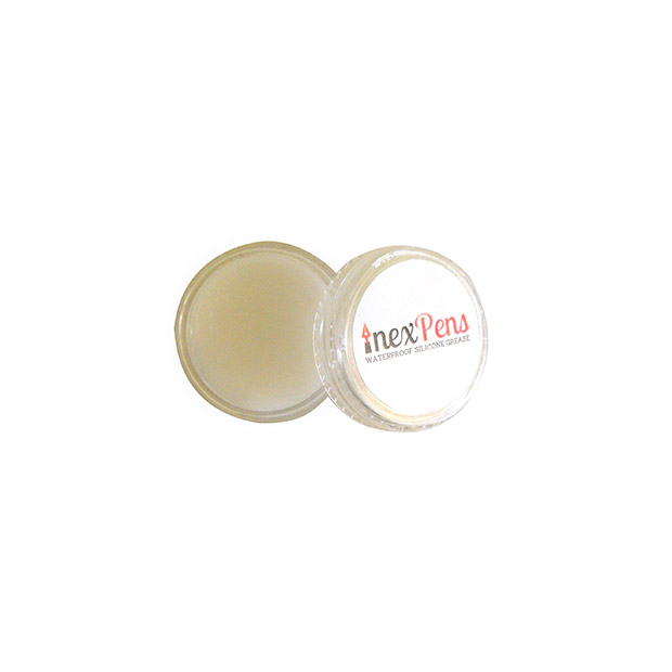 InexPens Silicone Grease