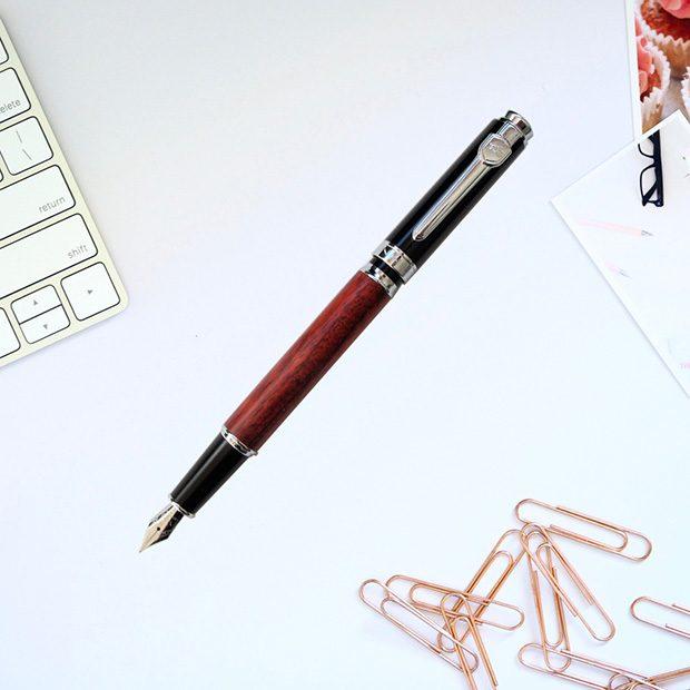 Amazing Jinhao-8812-Fountain-Pen