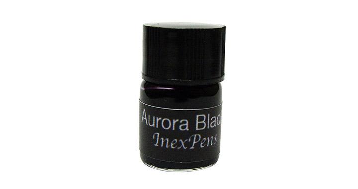 Aurora-Black-Ink-Sample