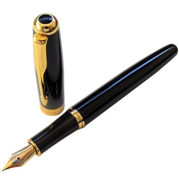 Baoer-388-Fountain-Pen-Cap