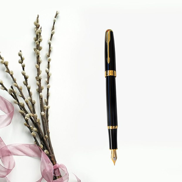 Beautiful Baoer-388-Fountain-Pen