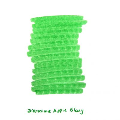 Diamine-Apple-Glory-Ink-Sample-featured-image