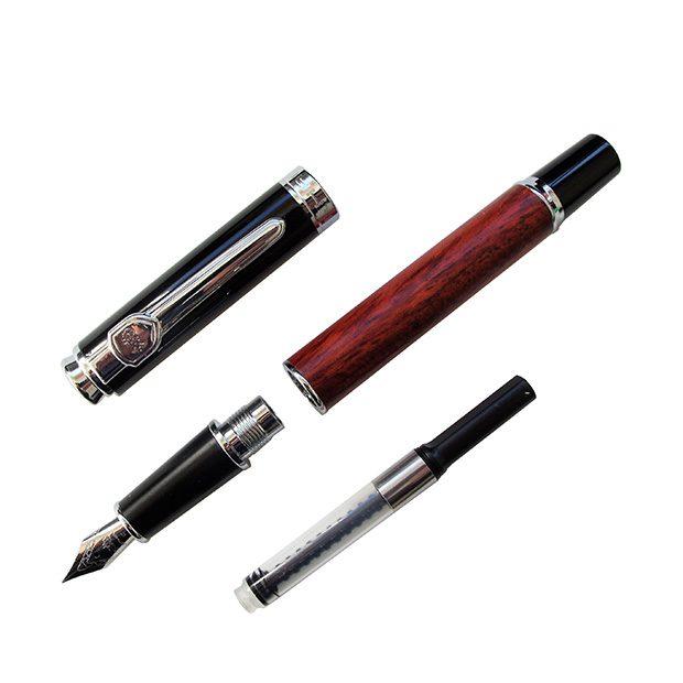 Jinhao-8812-Fountain-Pen--Parts