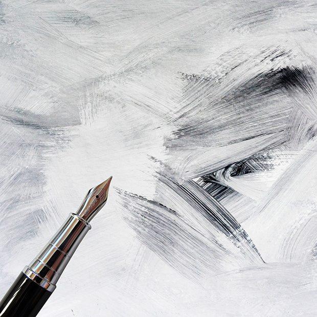 Using Baoer-3035-Fountain-Pen