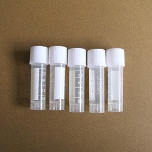 Plastic-Vials