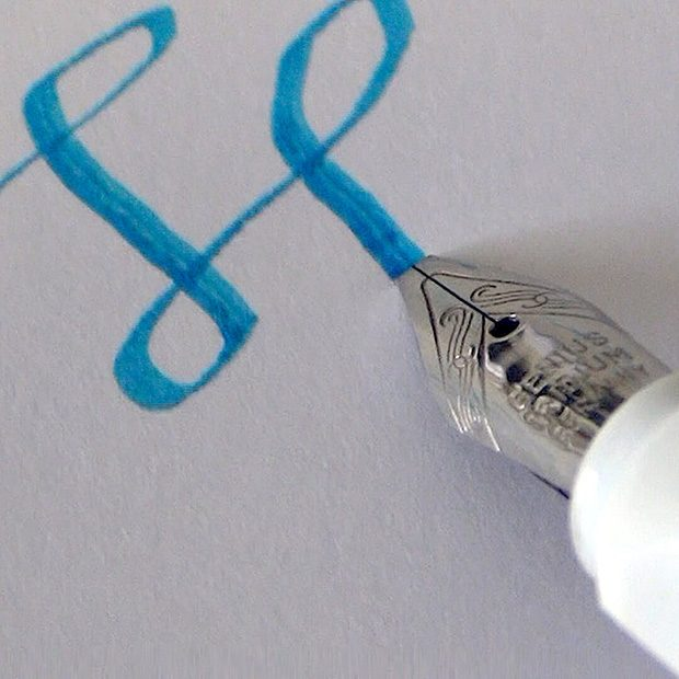 1.7-Custom-Stub-Nib-Writing-Sample