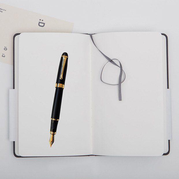 Jinhao-X450-Writing