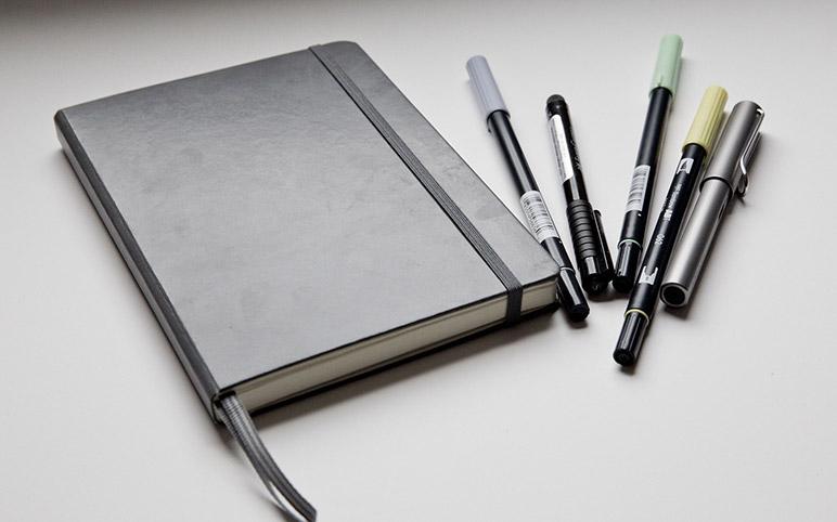 bullet-journaling