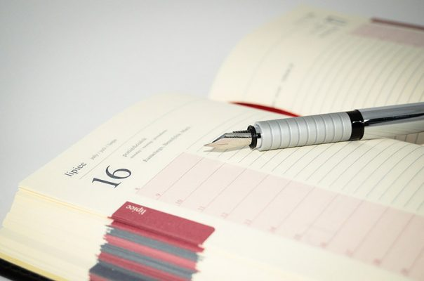 How To Personalize Your Fountain Pen