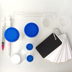InexPens Ink Mixing Kit Package Set